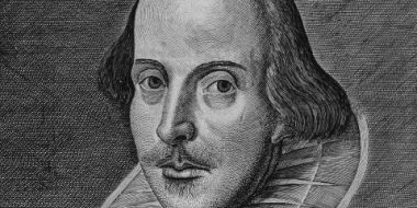 William Shakespeare 2.