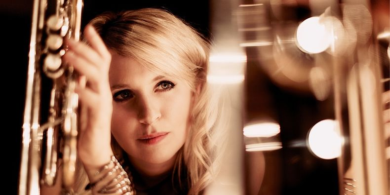 alison balsom lanterne of light.