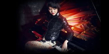 Yuja Wang Plays Prokofiev.