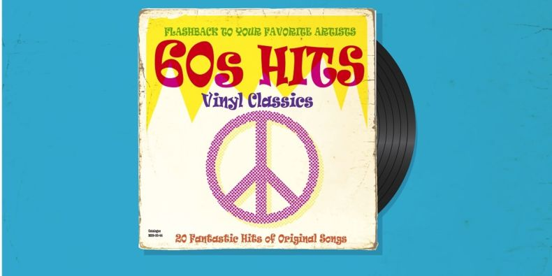 Songs From The 60S.