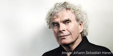 BANNER crop Simon Rattle Johann Sebastian Hanel version 2 copy.