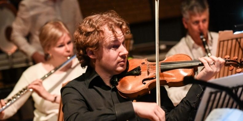 Remembering the Future - City of Birmingham Symphony Orchestra