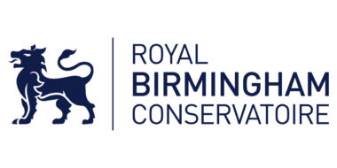 Royal Birmingham Conservatoire Logo 2 1 Ratio.