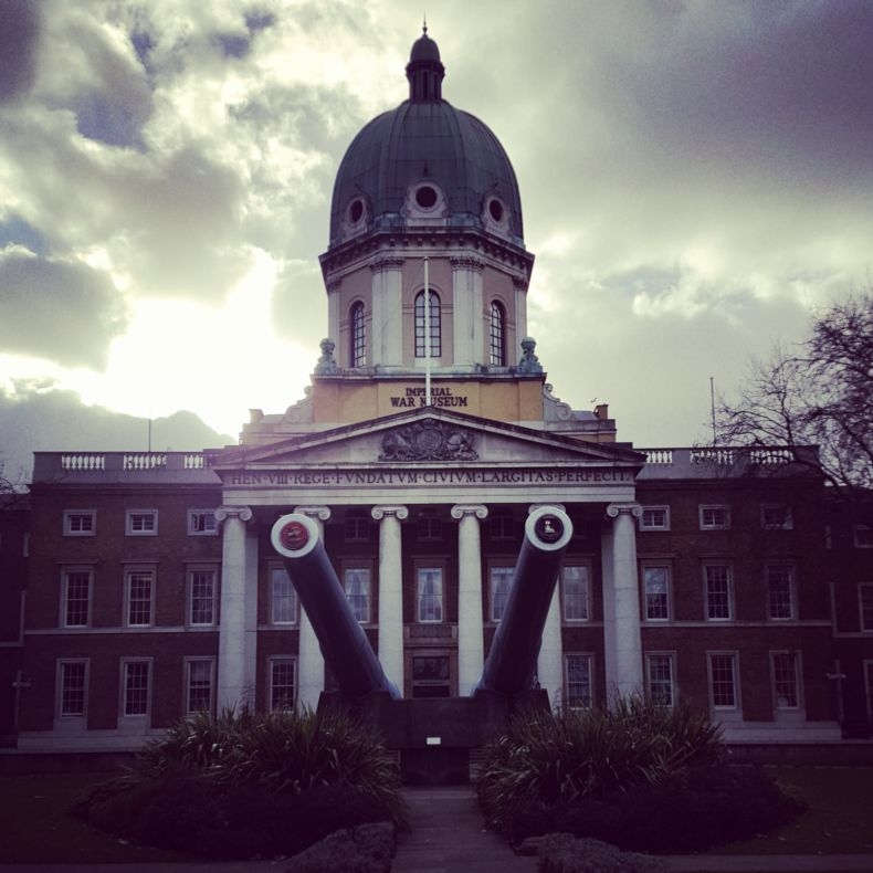 Imperial War Museum, London.