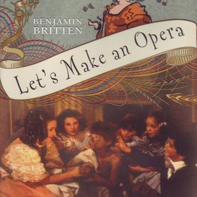 benjamin lets make an opera.