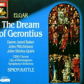elgar the dream of gerontius 2.