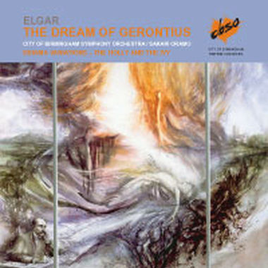 elgar the dream.