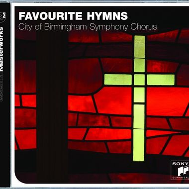 favourite hymns.