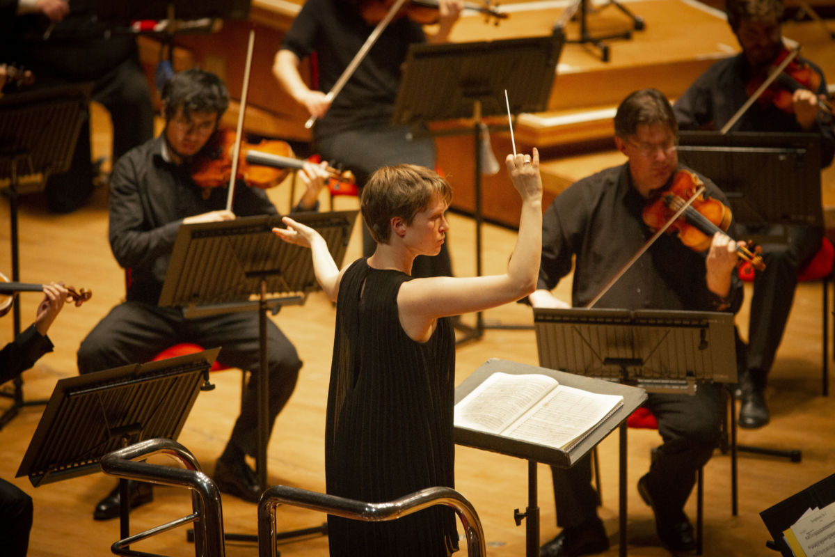 Cbso Concert With Social Distancing F3 A8906.