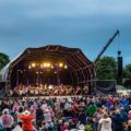 Concerts In The Park  Saturday 1 July  Pic By Aaron Scott Richards.