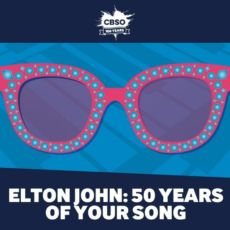 2020 03 04 Elton John 50 Years Of Your Song.