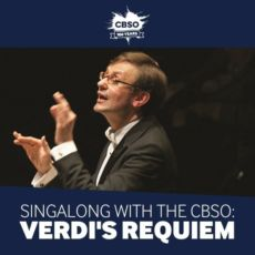 2020 03 28 Singalong With The Cbso Verdis Requiem.