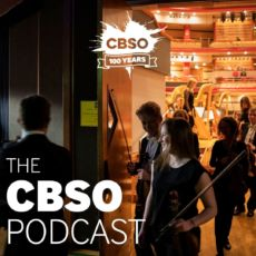 The Cbso Podcast.