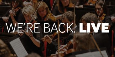Cbso Web Banner Were Back Live1.