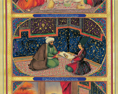 One Thousand And One Nights17.