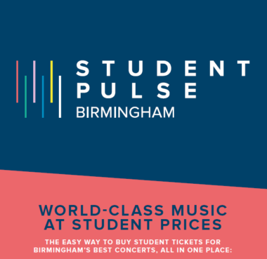 Student Pulse Website.