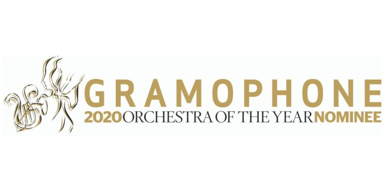 Website Gramophone Awards Logo 2020 Ooty Landscape.